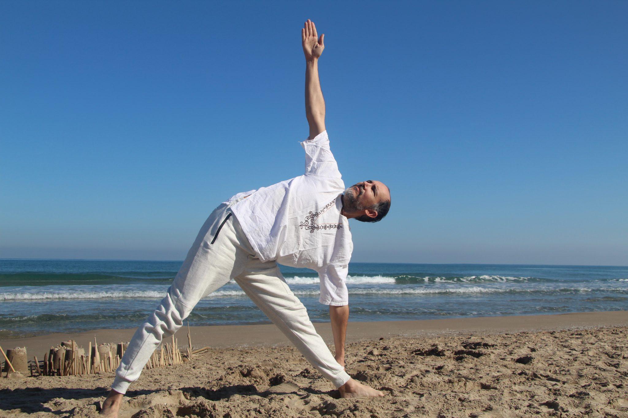 yoga retreat in Alicante