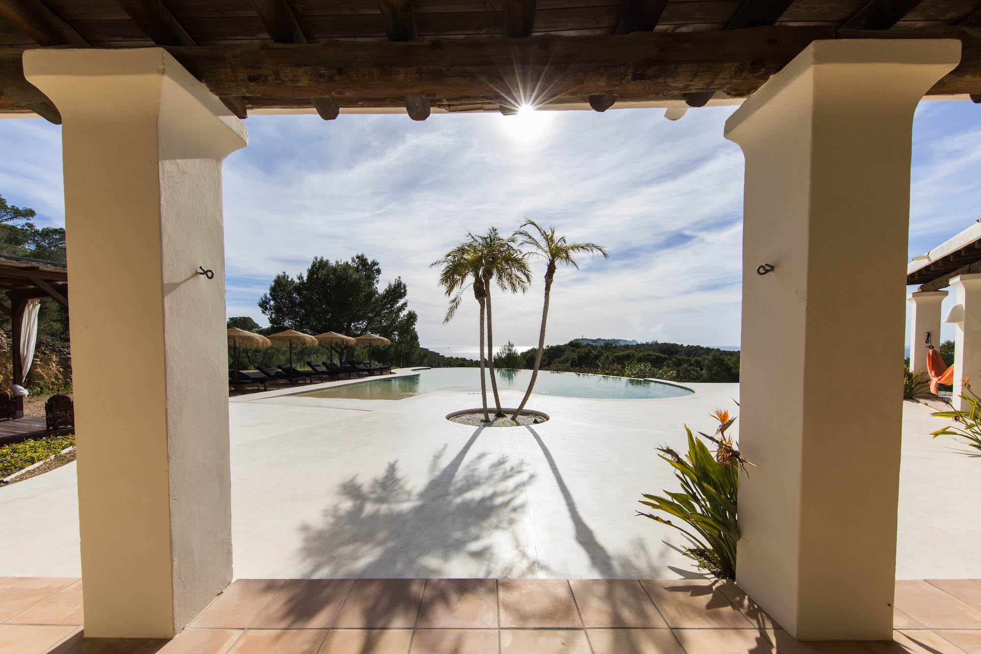 new year yoga retreat Ibiza