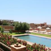 Marrakech yoga holiday