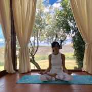 self love yoga retreat Italy