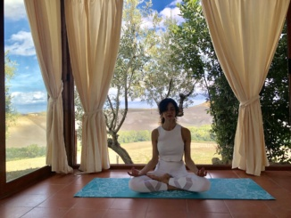 self love yoga retreat Italy